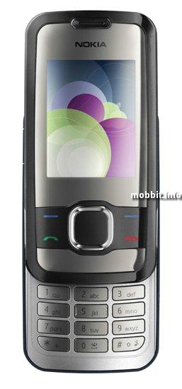 Nokia Supernova