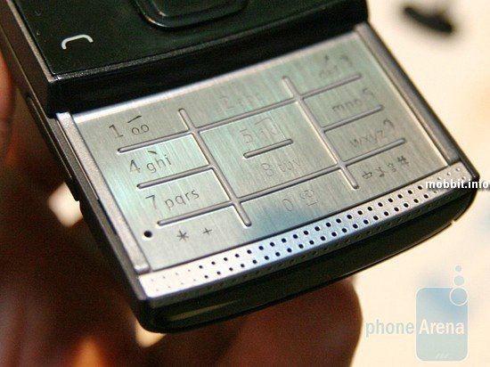 Nokia Х3