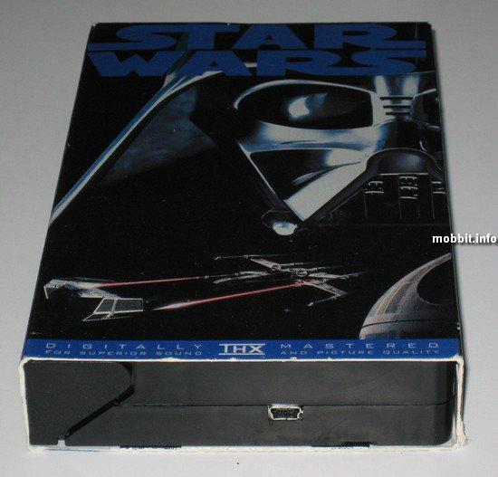 VHS-винчестеры