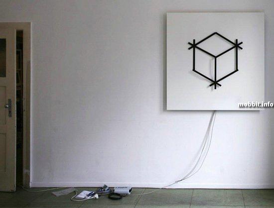 Идеальный куб