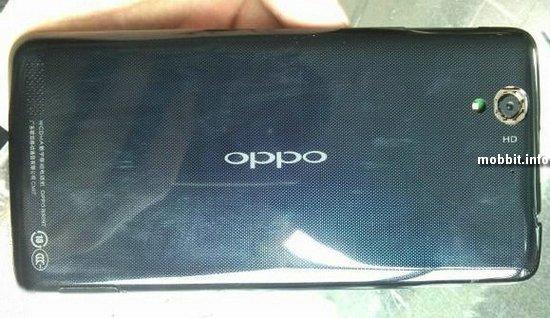 Oppo Find 2