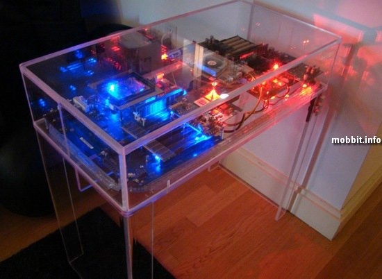 Microchip Table