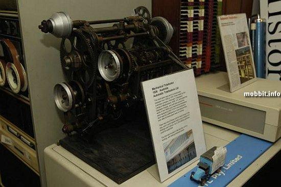 Музей винтажных компьютеров