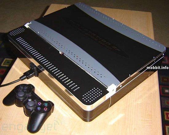 PS3 Laptop