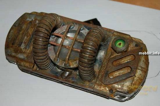 PSP � ����� Fallout