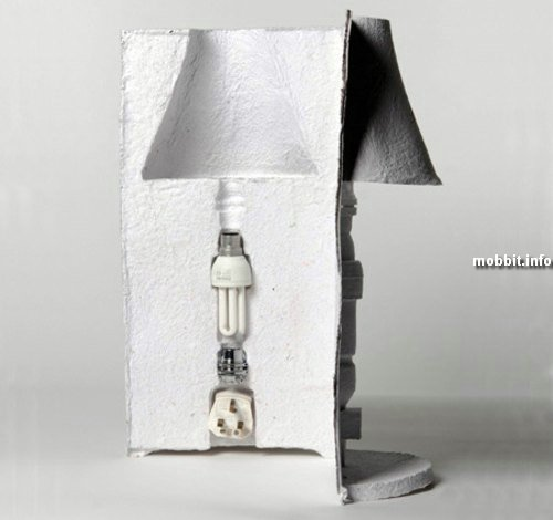 Packaging Lamp