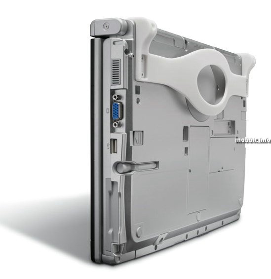 Panasonic Toughbook C1