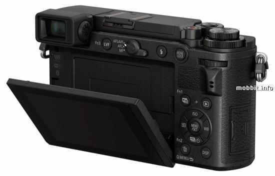 Panasonic Lumix DC-GX9