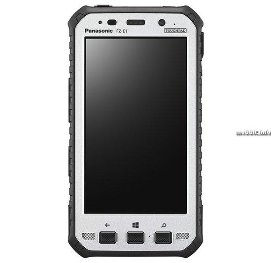 Panasonic Toughpad FZ-E1 и FZ-X1