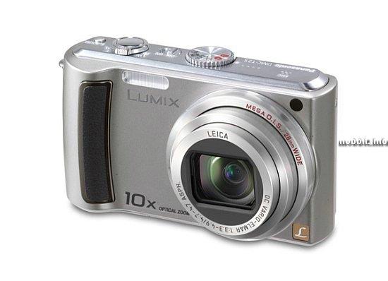 Panasonic LUMIX TZ5