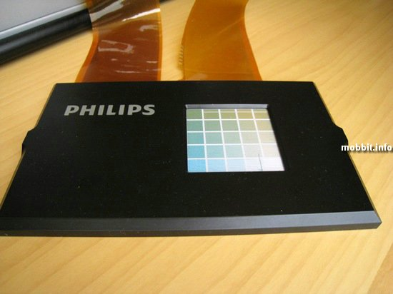 Электронная «оболочка» от Philips
