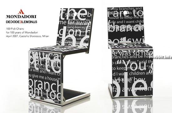 Pick Chair