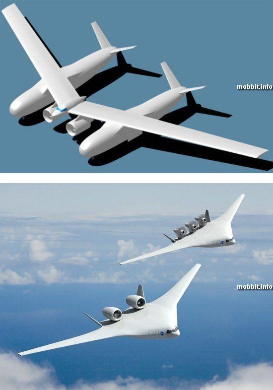 Самолет 2025