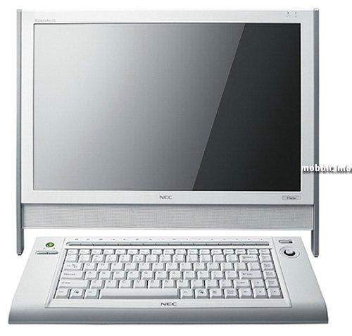NEC PowerMate P4000 и P6000