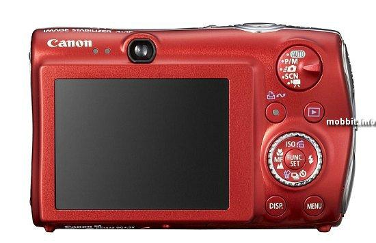Canon Digital ELPH PowerShot