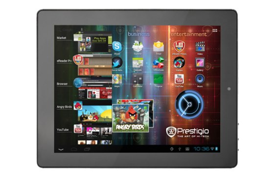Prestigio MultiPad 9.7 Ultra