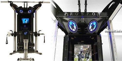 Prospot Fusion HG6