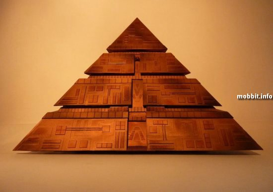 Pyramid HTPC