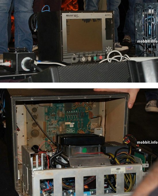 Plasma Controller