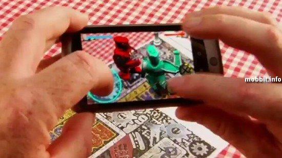 Виртуальная реальность Qualcomm
