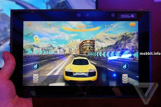 4K-планшет на Snapdragon 805 от Qualcomm