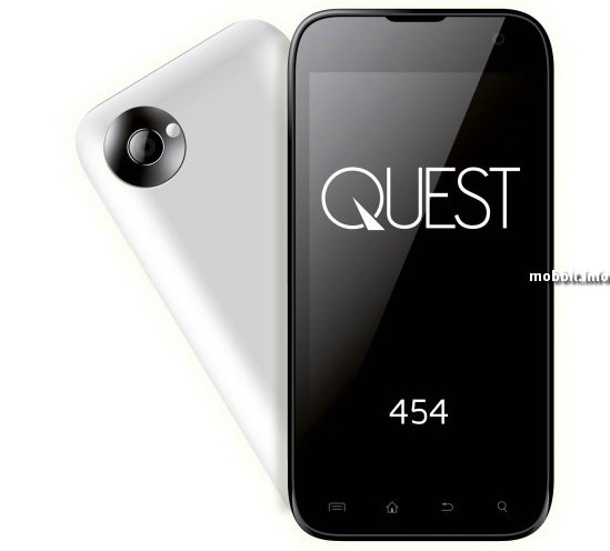 Quest 454