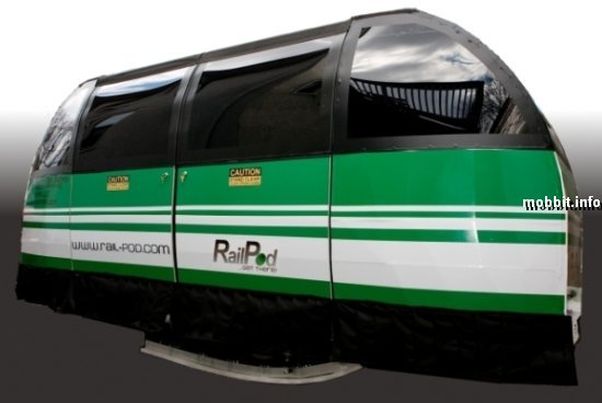 RailPod