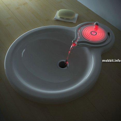 Ripple Sink