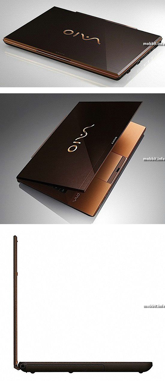 Sony VAIO SA