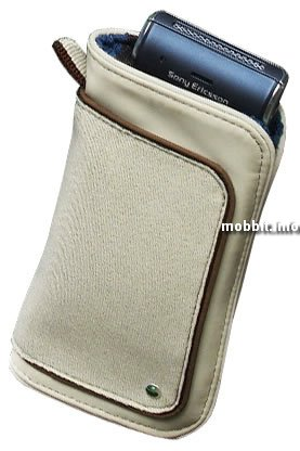 Sony Ericsson accessories