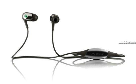 Sony Ericsson MH907