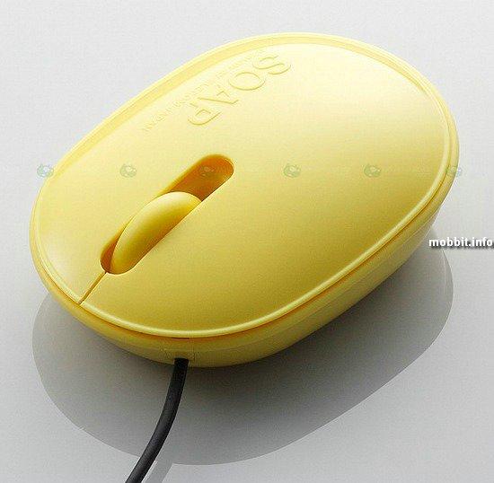 Мышь Elecom