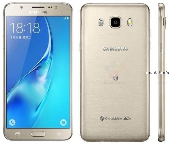 Galaxy J5 2016 и Galaxy J7 2016