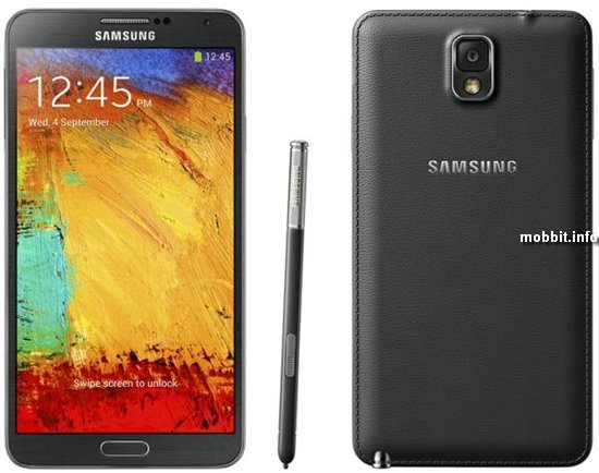 Galaxy Note 3 Lite