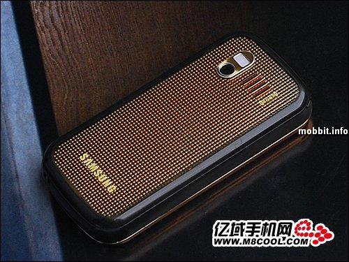Китайский Giorgio Armani Samsung Omnia Pro
