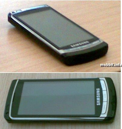 Samsung Acme i8910