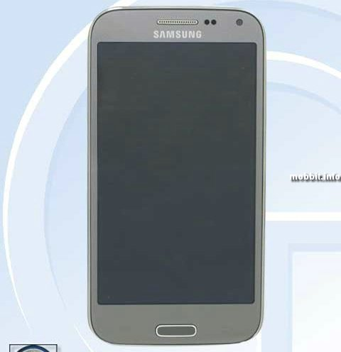 Необъявленный преемник смартфона-с-проектором Samsung Galaxy Beam