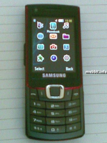 Samsung Eltz S7220