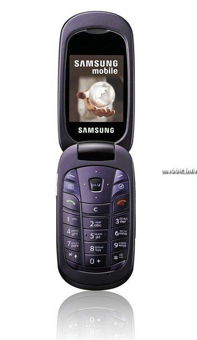 Samsung SGH-L310 & SGH-L320