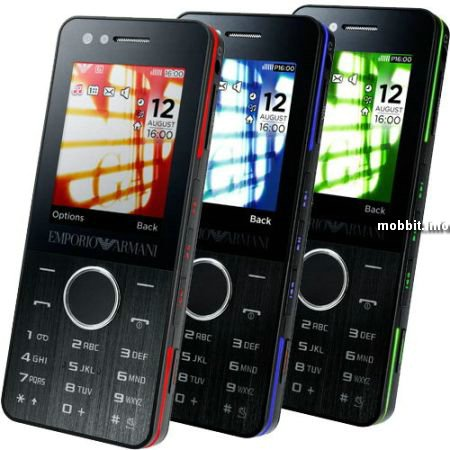 Samsung M75500 Night Effect