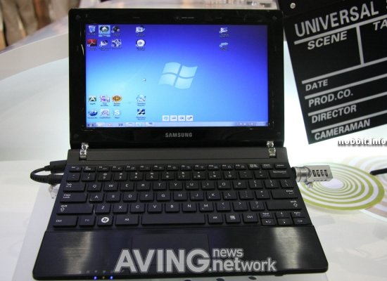 Samsung N230