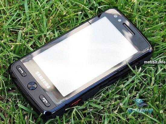 Samsung Pixon (M8800)