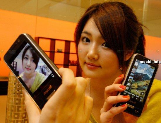 Samsung SCH-W740