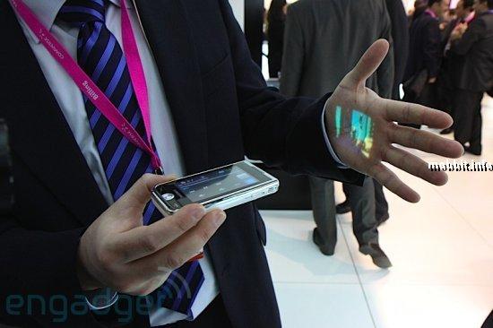 Samsung Show (i7410)