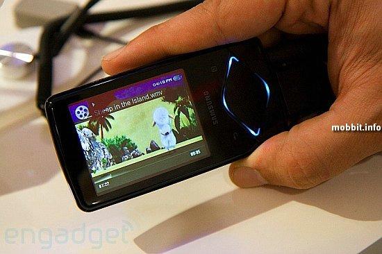 Samsung YP-Q1 PMP
