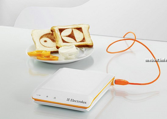 Scan Toaster