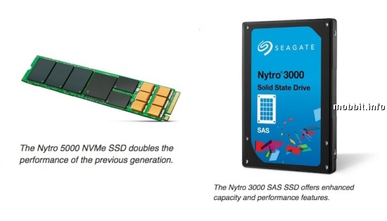 Seagate SSD