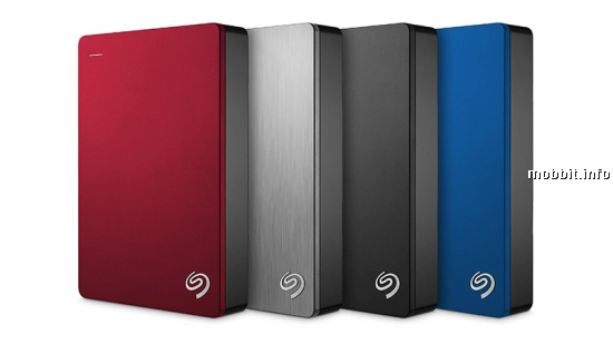 Seagate 5TB Backup Plus Portable