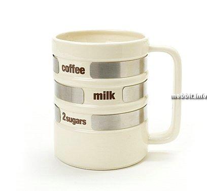Drink Selector Mug