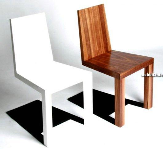 стулья без ножек